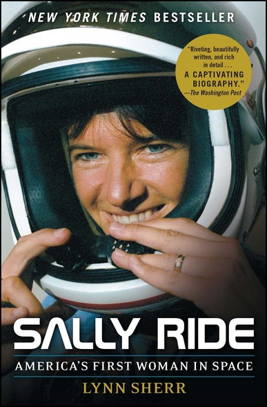 Sally Ride : America's First Woman in Space