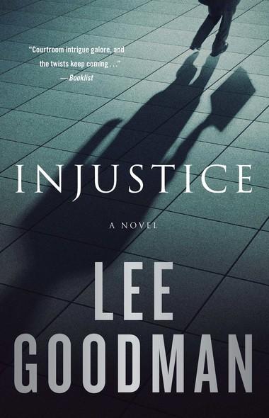 Injustice : A Novel