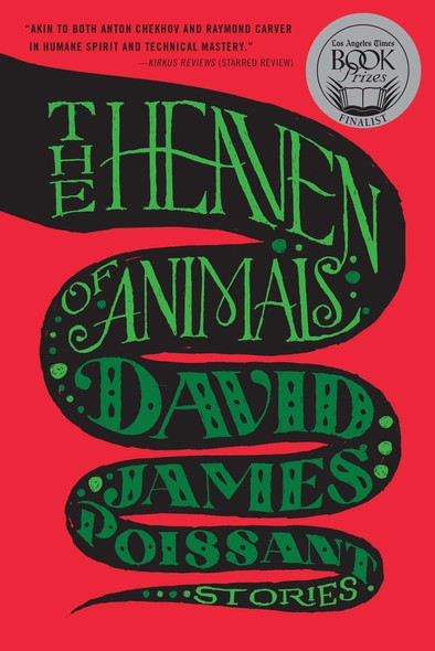 The Heaven of Animals : Stories