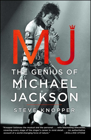 MJ: The Genius of Michael Jackson