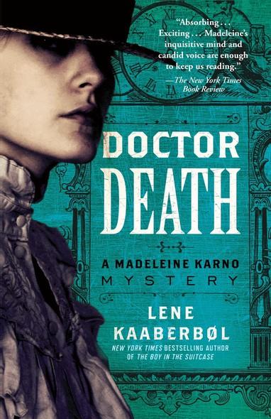 Doctor Death : A Madeleine Karno Mystery