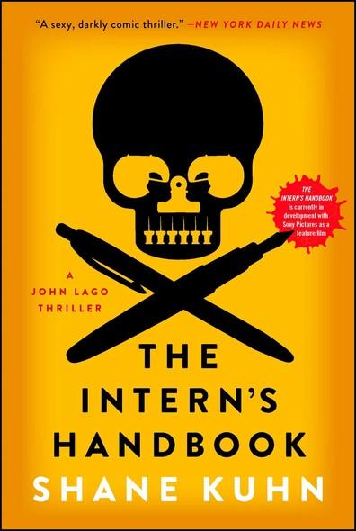The Intern's Handbook : A Thriller
