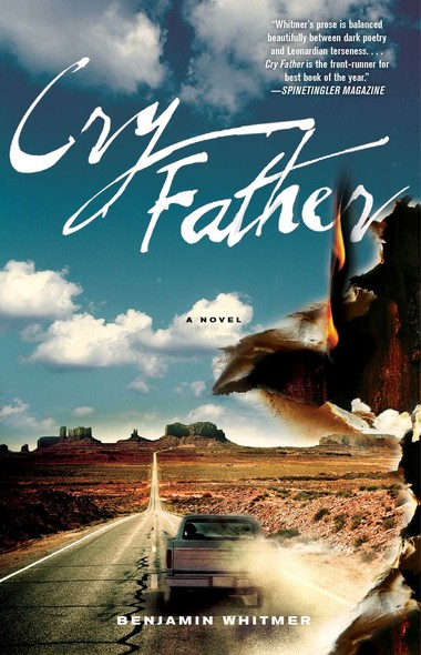 Cry Father : A Book Club Recommendation!