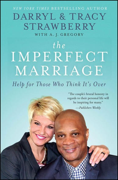 The Imperfect Marriage : Help for Those Who Think It's Over