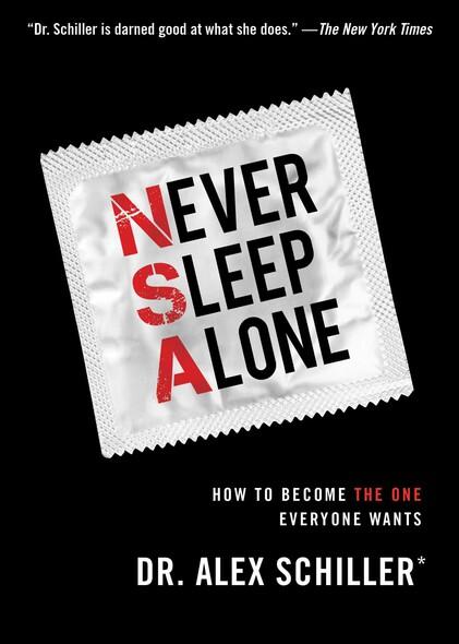 Never Sleep Alone