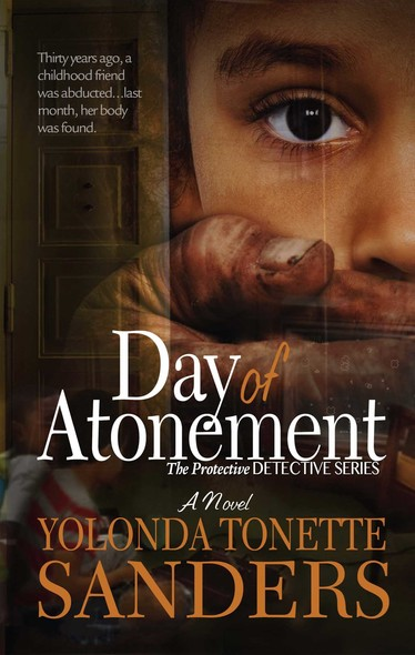 Day of Atonement : A Novel