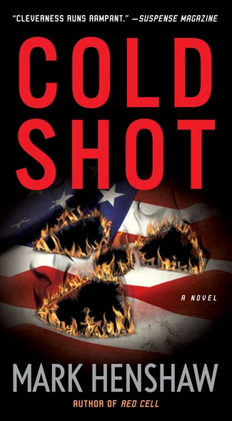Cold Shot : A Novel