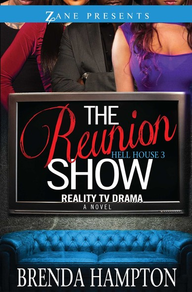 The Reunion Show : Hell House 3