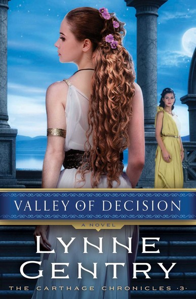 Valley of Decision : A Novel