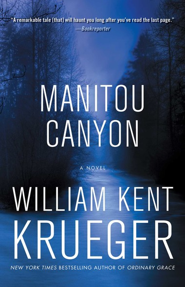 Manitou Canyon : A Novel