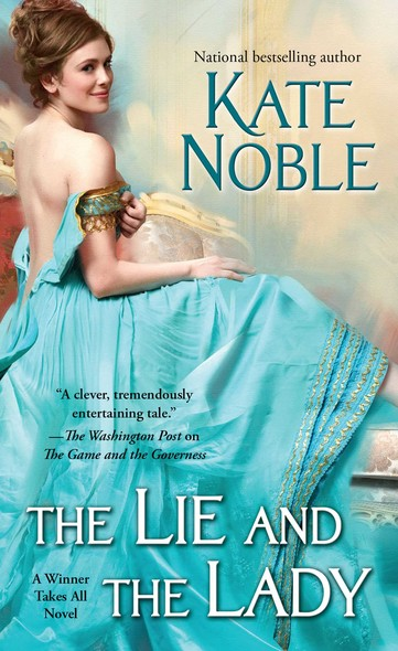 The Lie and the Lady