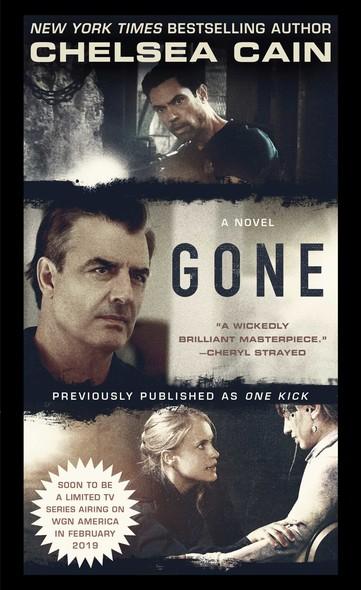 Gone : A Novel