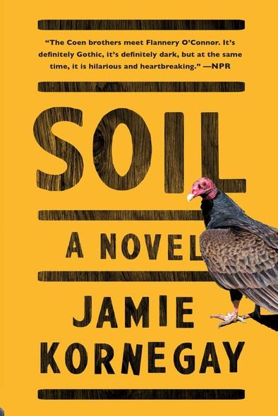 Soil : A Novel
