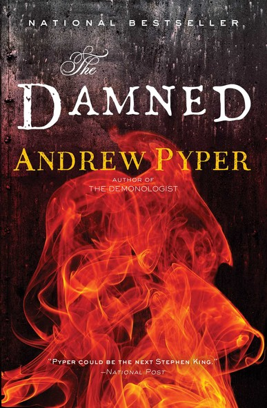 The Damned : A Novel