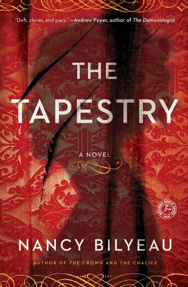 The Tapestry : A Novel