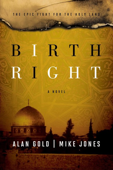Birthright : A Novel