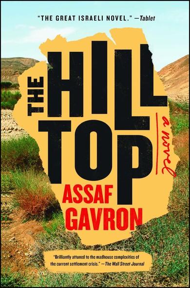 The Hilltop : A Novel