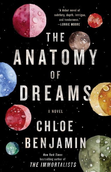 The Anatomy of Dreams : A Novel
