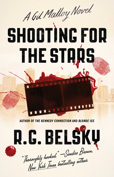Shooting for the Stars : A Gil Malloy Novel