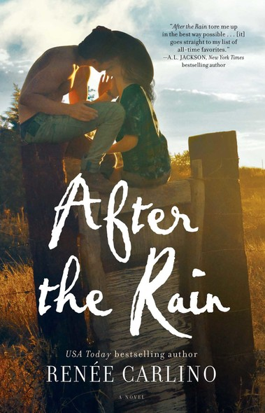 After the Rain : A Novel