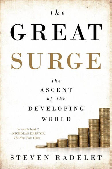 The Great Surge : The Ascent of the Developing World