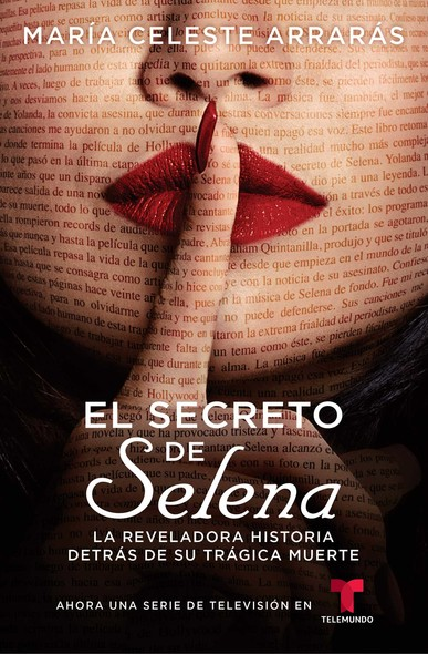 El secreto de Selena (Selena's Secret) : La reveladora historia detrás su trágica muerte