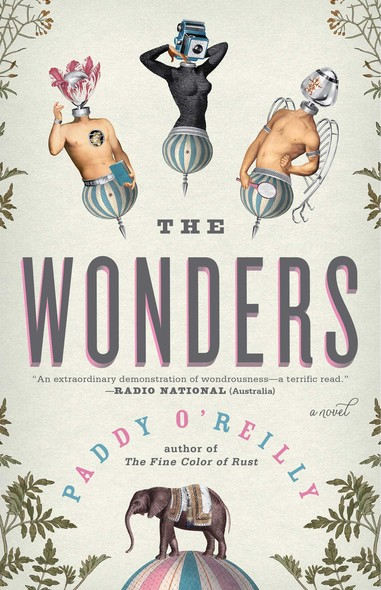The Wonders : A Novel