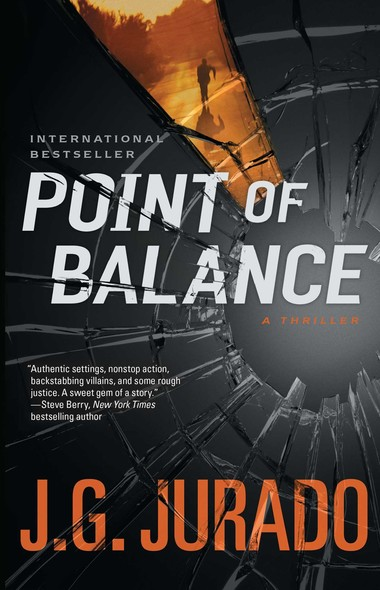 Point of Balance : A Thriller