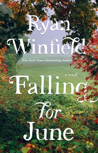 Falling for June : A Novel