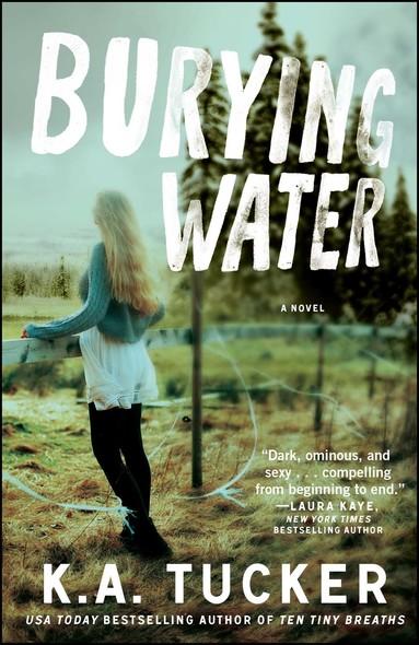 Burying Water : A Novel