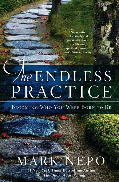 The Endless Practice : Becoming Who You Were Born to Be