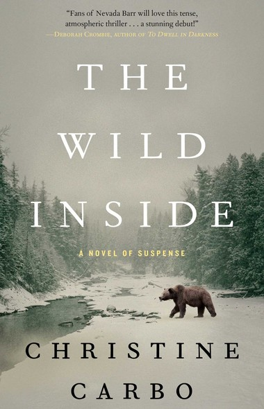 The Wild Inside : A Novel of Suspense