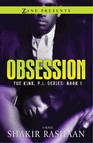 Obsession : The Kink, P.I. Series