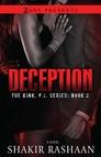 Deception : The Kink, P.I. Series