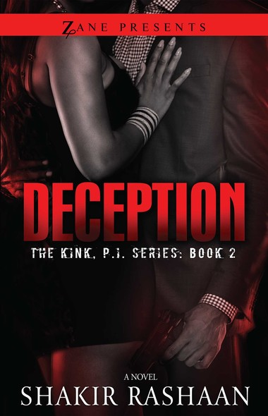 Deception : The Kink, P.I. Series