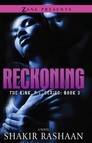 Reckoning : The Kink, P.I. Series