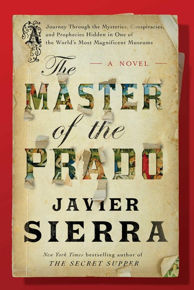 The Master of the Prado : A Novel