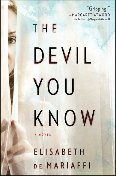 The Devil You Know : A Novel
