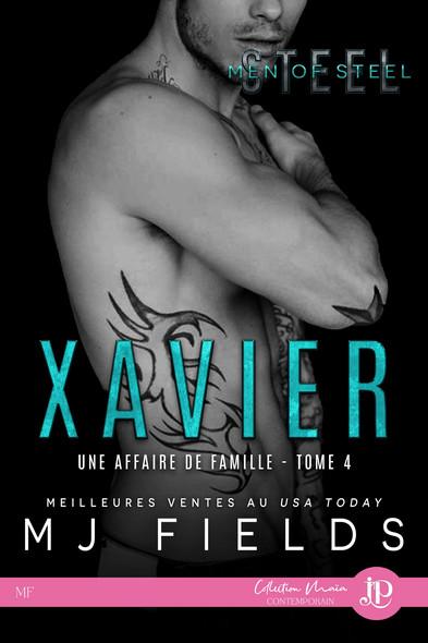 Xavier : Une affaire de famille #4