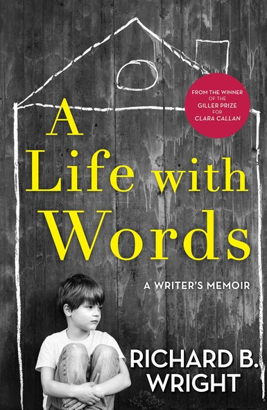 A Life with Words : A Writer's Memoir