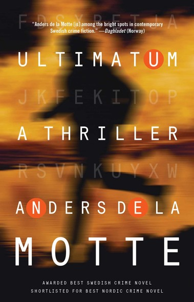 Ultimatum : A Thriller