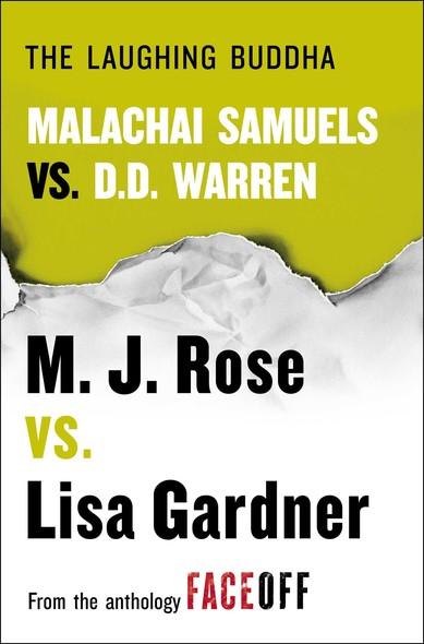 The Laughing Buddha : Malachai Samuels vs. D.D. Warren
