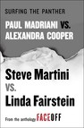 Surfing the Panther : Paul Madriani vs. Alexandra Cooper