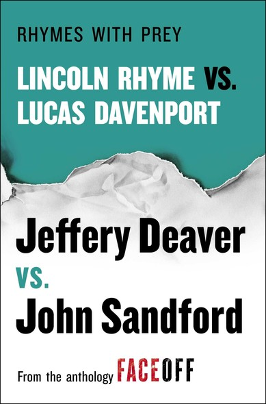 Rhymes With Prey : Lincoln Rhyme vs. Lucas Davenport