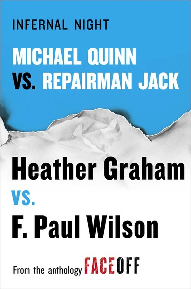 Infernal Night : Michael Quinn vs. Repairman Jack