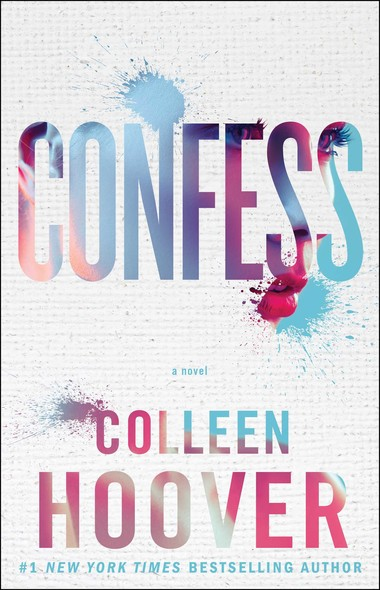 Confess : A Novel