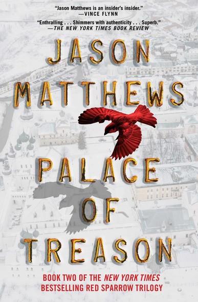 Palace of Treason : A Novel