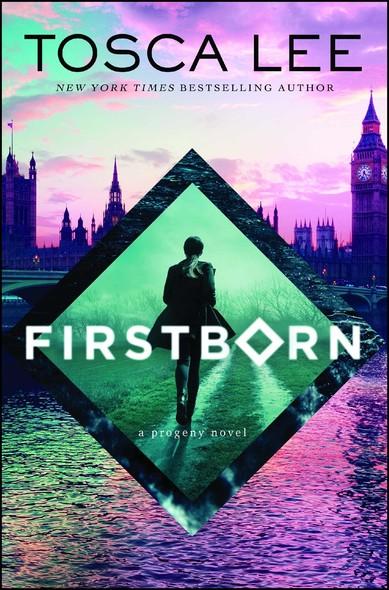 Firstborn : A Novel