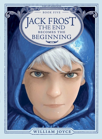 Jack Frost : The End Becomes the Beginning