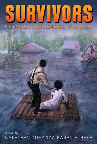 Flood : Mississippi, 1927